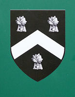 Field arms 1558-Sep-04 [crest omitted]