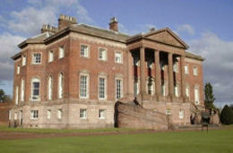 Image of Tabley House